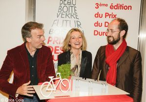 Le Vélopark remporte le Prix du Design Durable