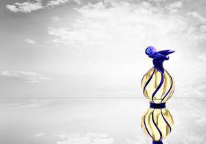 Olivia Putman revisite le parfum L'Air du Temps