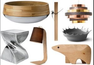 Amazon.fr lance Designshop, sa boutique en ligne dédiée à la décoration