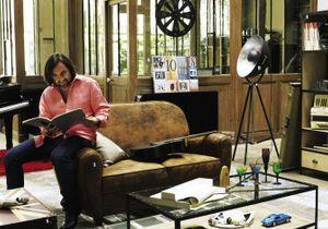 André Manoukian : designer chez But