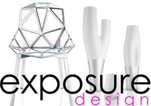 Boutique Exposure : Ventes Privées design à prix réduits