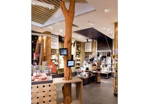 De nouvelles boutiques pour les 20 ans de Nature&Découvertes