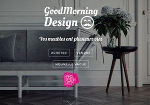 Fans de design, cet article est pour vous