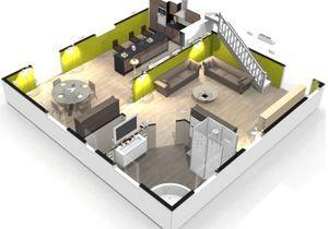 HomeByMe, un super site pour créer sa maison en 3D