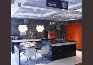 Ikea lance un espace totalement dédié à la cuisine