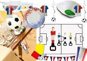 Soirée foot : les pépites pour l'Euro