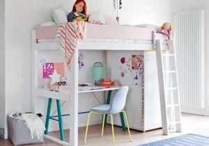 4 conseils pour une chambre d'enfant design