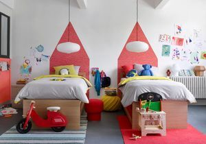 Boutiques enfants : les 12 adresses incontournables à Paris