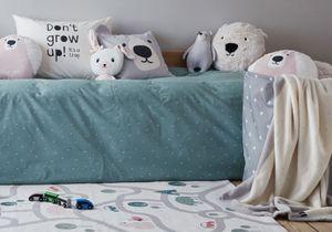 Nos 30 tapis à shopper pour une chambre d'enfant canon
