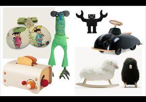 Déco : Concepts stores pour enfants