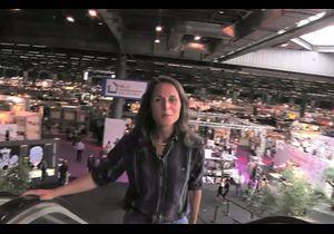Vidéo : les coups de cœur déco enfant de Constance Gennari à Maison & Objet