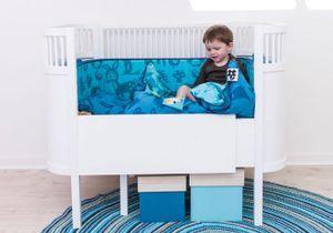 25 lits bébé
