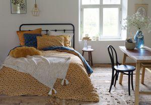 6 astuces très simples pour une chambre toujours bien rangée