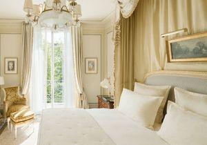 Déco de palaces : leurs 5 secrets faciles à piquer pour un intérieur grand luxe
