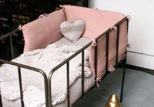 20 idées déco pour la chambre de bébé