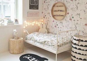 Chambre d'enfant : faites le plein d'idées déco