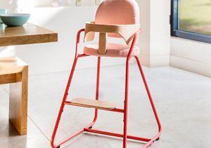 L'inspiration du jour : les meubles pour enfants Charlie Crane