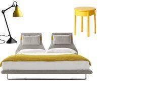 Lit, chevet, lampe : le bon mix pour une chambre idéale