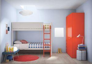 Adoptez le lit superposé pour vos enfants