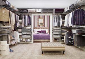 Déco chambre : armoire ou dressing, à vous de choisir !