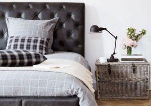Détournez vos meubles et objets en une table de chevet originale!