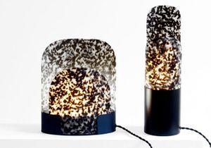 L'objet déco du jour : la lampe Coming B