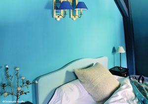 Peinture : quelle couleur pour ma chambre?