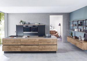 Ces matériaux intemporels qui donneront charme et élégance à votre cuisine