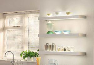 Eclairage de cuisine : trouver le bon spot