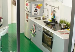 5 petites idées déco dans une cuisine