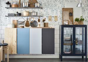 5 astuces pour aménager une cuisine d'étudiant
