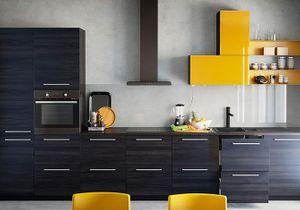 Cuisines Ikea, une question de Metod