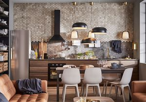 40 cuisines IKEA qui ont tout bon !