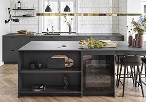 Comment customiser une cuisine IKEA ?