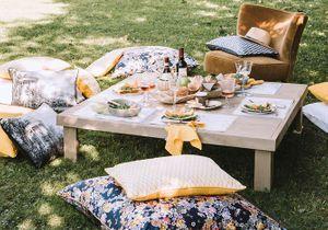 Déco de table : toutes les tendances de votre été
