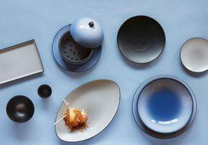 L'inspiration du jour : la vaisselle Revol