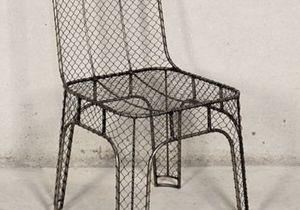 20 chaises de cuisine
