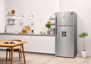 L'actu du jour : le réfrigérateur spécial vacances !