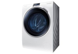 Samsung lance le premier lave-linge intelligent