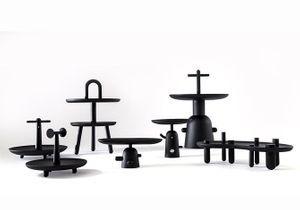 L'objet déco du jour : les tables Cassina