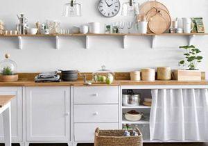 Relooker sa cuisine en deux secondes