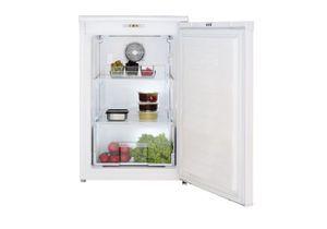Un réfrigérateur qui se transforme en congélateur