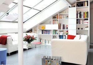 Petits espaces elle d coration - Comment amenager un petit espace ...
