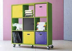 Gain de place : les 10 meubles qu'il vous faut!