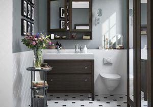 45 idées déco pour la salle de bains