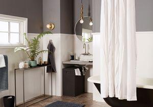 30 idées pour décorer votre salle de bains sans la rénover