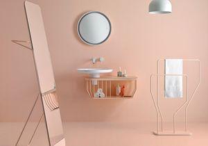 Marre des salles de bains design ?