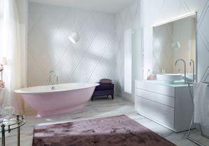 5 jolies salles de bains dans tous les styles