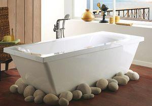 22 baignoires pour se détendre