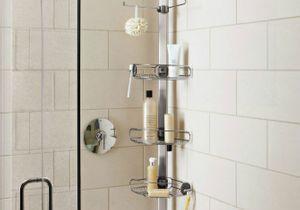 30 accessoires déco et pratiques pour ma salle de bains